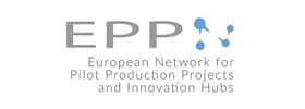 European Pilot Production Network - EPPN